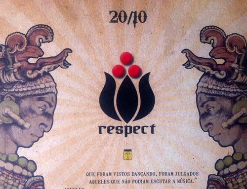 Respect III – 20 de Outubro 2007