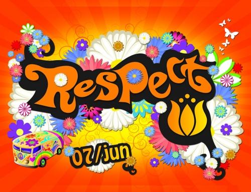 Respect IV – 7 de Junho 2008