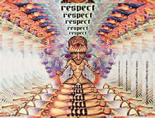 Respect VI – 13 de Dezembro 2008