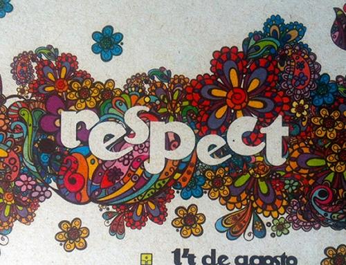 Respect X – 14 de Agosto 2010