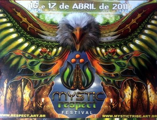 Mystic Respect – 16 de Abril 2011