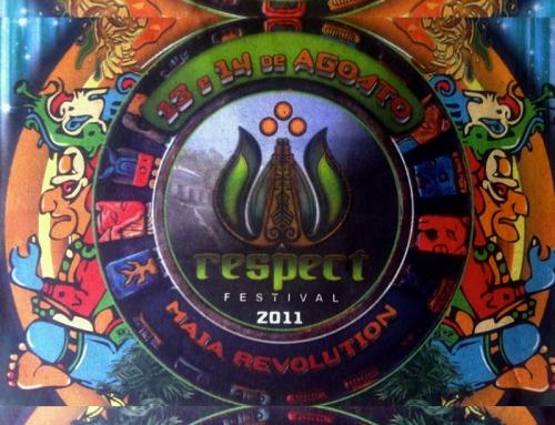 Respect XIII – 13 de Agosto 2011