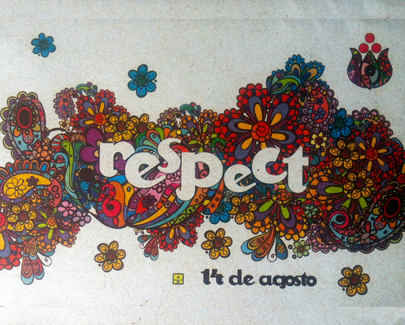 respect-X