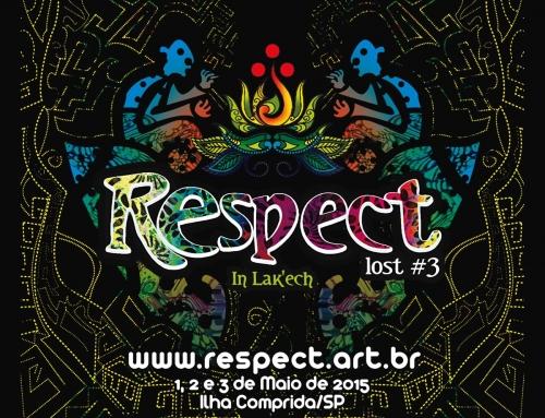 Respect Lost #3 – 1 de Maio 2015