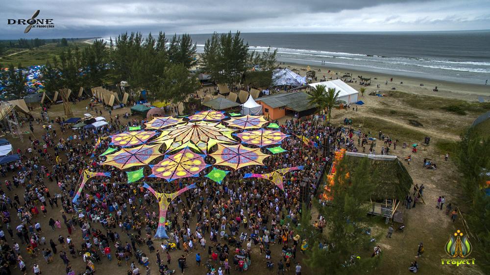 ReSPect Festival 2018 – Ilha Comprida (Feriado de Páscoa)