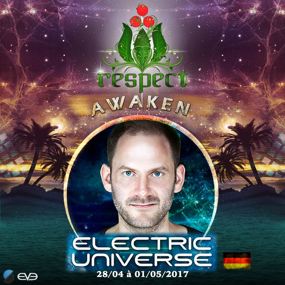 Electric Universe @ Respect Awaken 2017