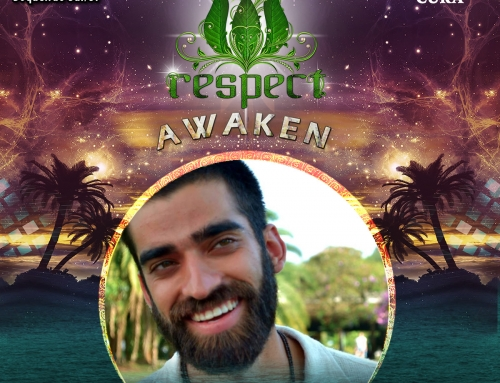 Lucas Prem @ Respect Awaken 2017