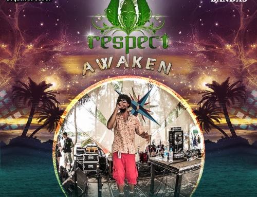 Arthur Arteiro @ Respect Awaken 2017
