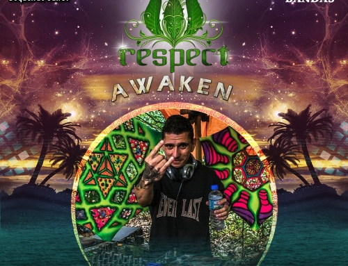 Bara Lonan @ Respect Awaken 2017