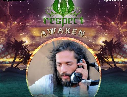 Dj Giuliano @ Respect Awaken 2017