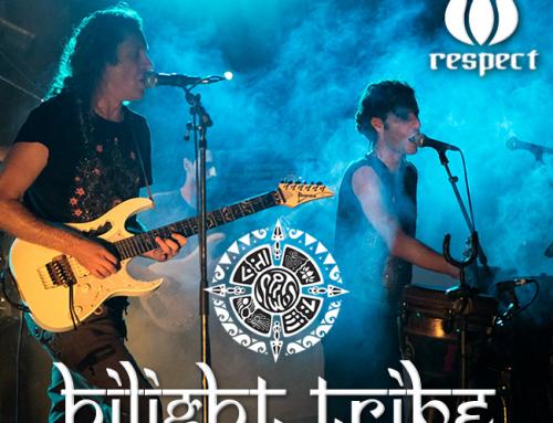 HILIGHT TRIBE  – Artista Confirmado Respect Festival 2018