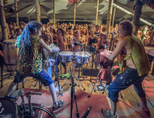 Greg & Ludu – HILIGHT TRIBE LIVE at Respect Festival 2018