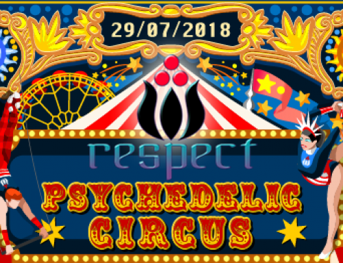 ReSPecT Psychedelic Circus – Open Air Free Party