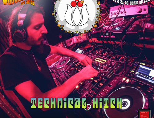 Technical Hitch 🇮🇱 – CONFIRMADO! 🔥🔥🔥