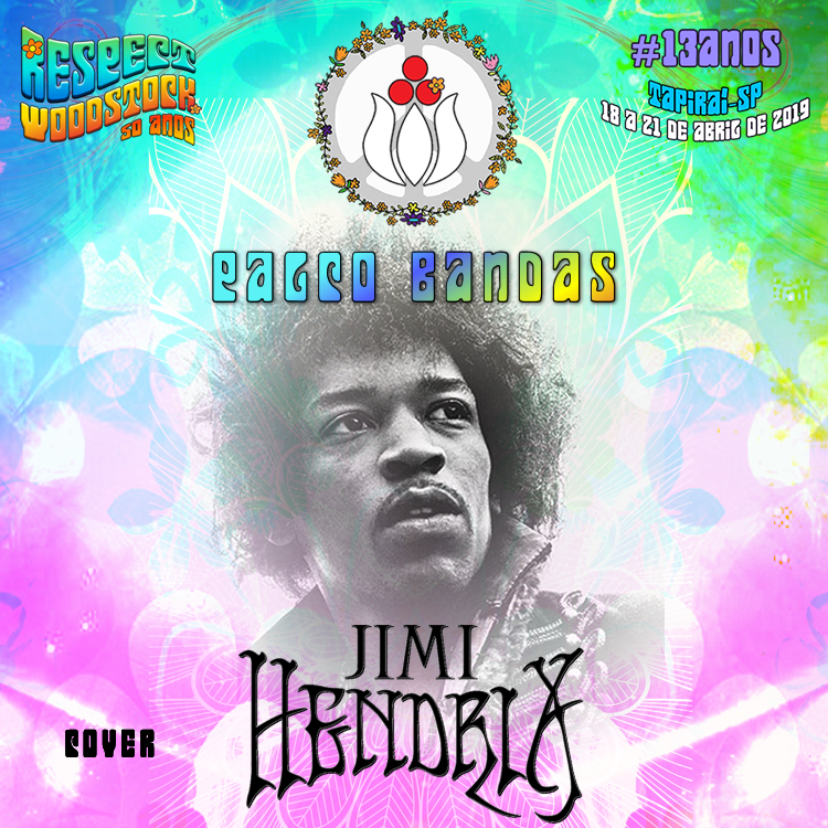 Banda Cover Jimi Hendrix Tribute