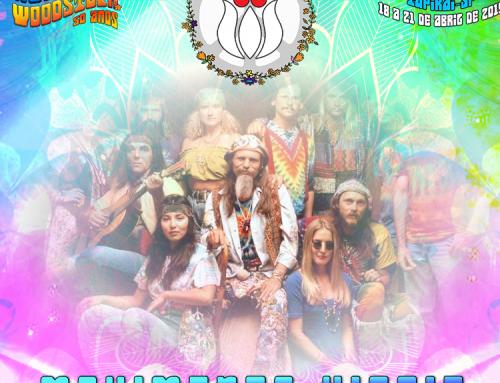 Quem foram os Hippies?