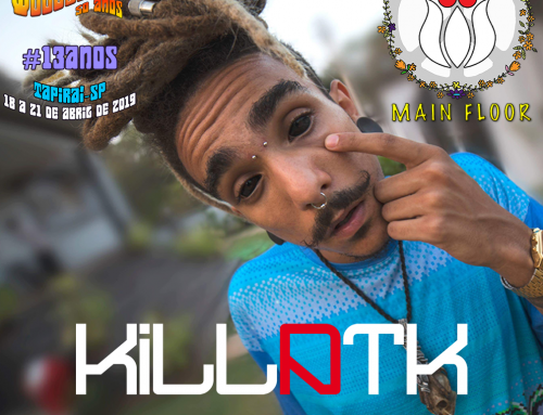 KILLATK @ Confirmado