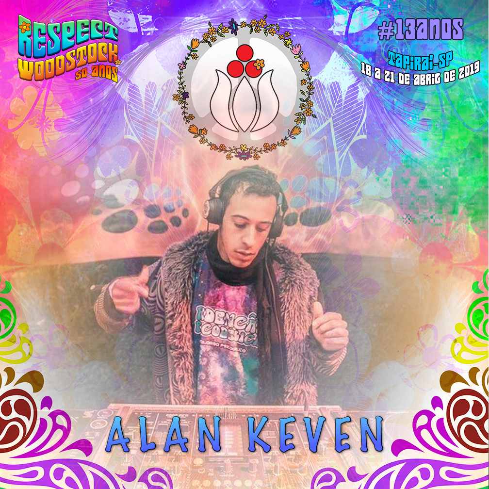 Alan Keven @ Confirmado