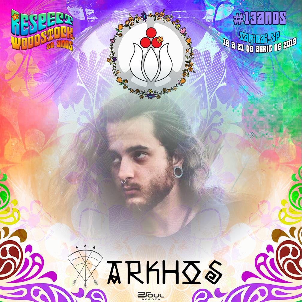 Arkhos @ Confirmado