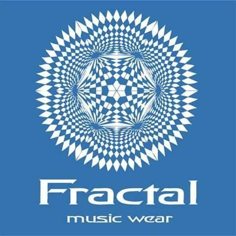 Fractal Music Wear