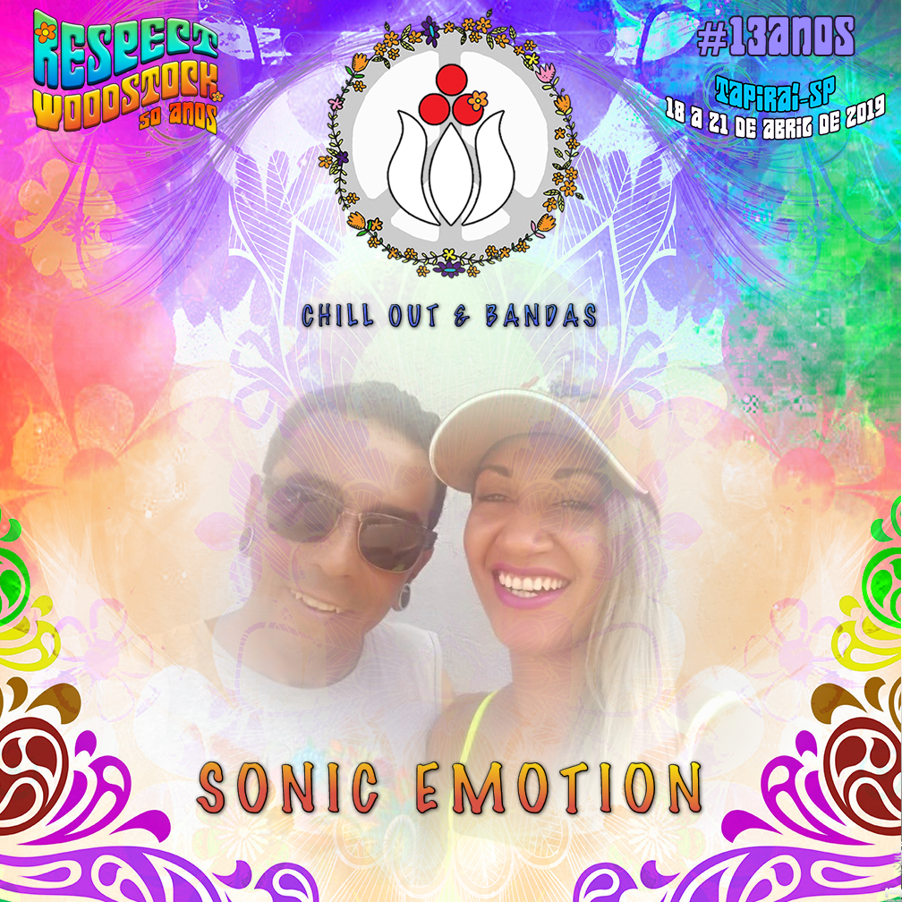 Sonic Emotion