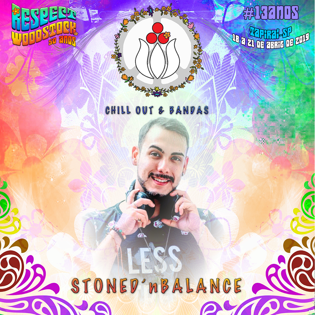 Stoned'nBalance